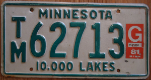 Minnesota CDL License
